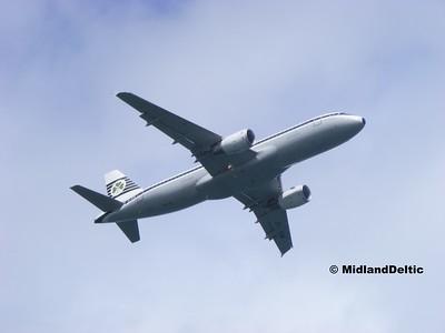 Bray Airshow, 22-07-2012