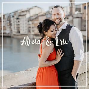 Engagement - Alicia & Eric