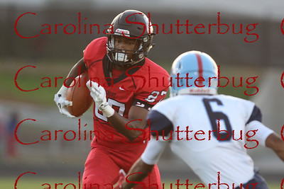 09-08-17 Hillcrest vs JL Mann High