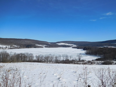 Frozen, High Point, Casselman and Laurel Hil