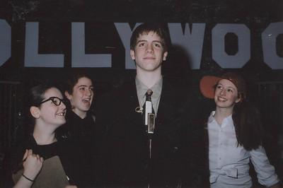 Spring 2002 - Hollywood Pinafore