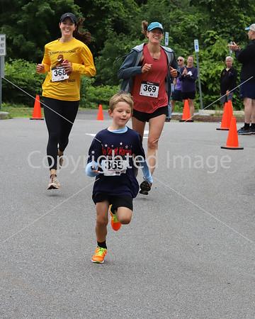 2021 July 4 Fun Run
