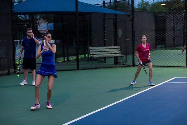 4.5.19 Tennis & Pickleball at Canyon Creek Country Club
