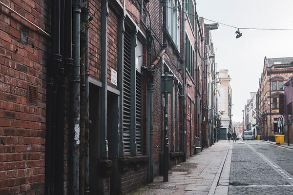 Urban Liverpool