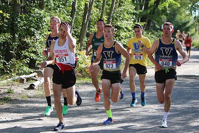 Ramsey Tour LU & TNOR Runners'18