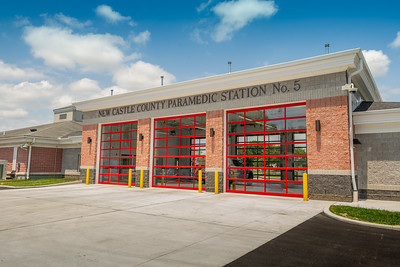 Manns Woodward- New Castle Paramedic Station No.5 6-14-21