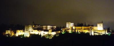 2017 Almería & Granada