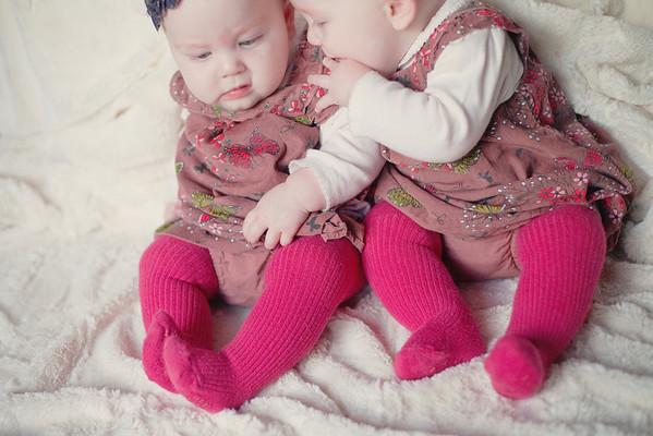 Lydia & Madeline