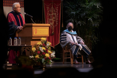 PAD Commencement Fall 2020