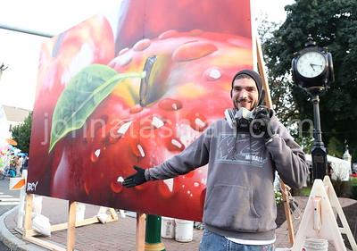 Southington Apple Harvest Festival - Saturday October 11, 2014