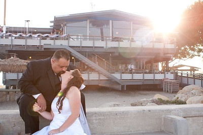 Kat & Will Wedding