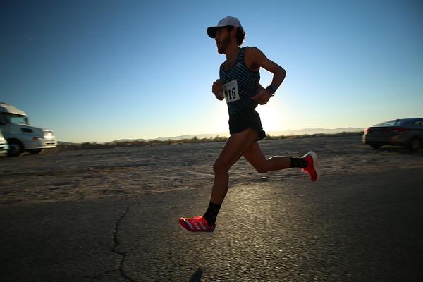 Vegas Gold Half Marathon 2020