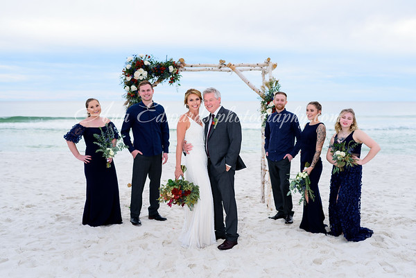 Mr. and Mrs. Purdin.  Corona Del Mar     Panama City Beach