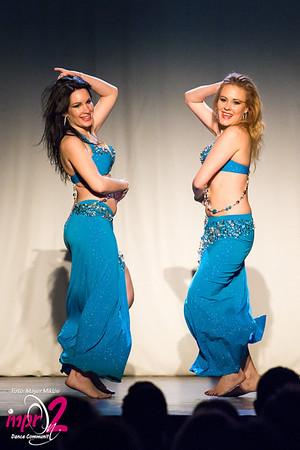 Oriental Duo