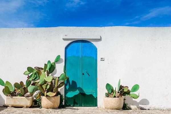 Ostuni, Puglia