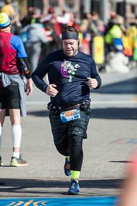 Bentonville Half Marathon (April 2)