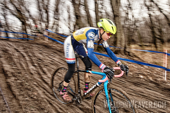 17-01 CXNats Coll Club Women