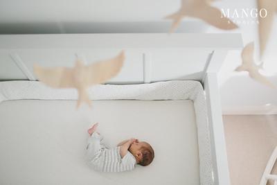 Newborn: Baby Pearson