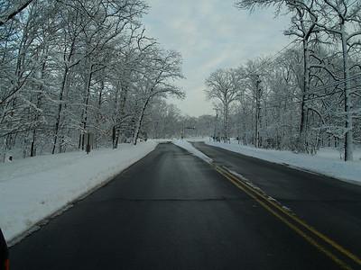 Tenafly, NJ - February 26, 2010