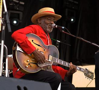 Kitchener Blues Festival 2007