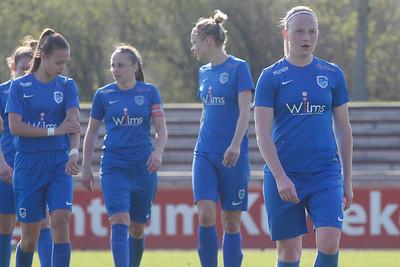 20190330 - Bayer Leverkusen - KRC Genk Ladies