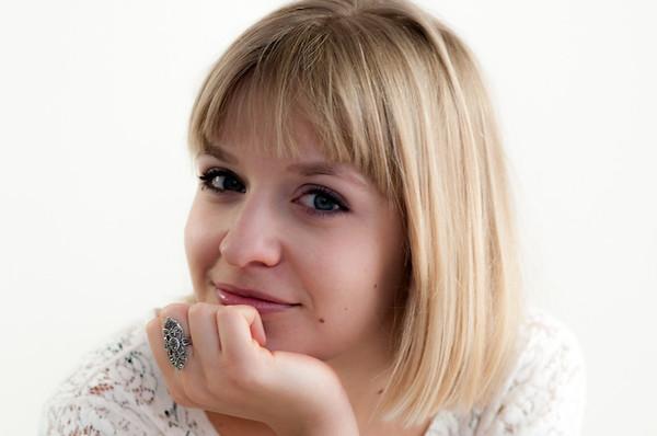 Christine februar 2012