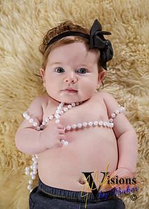 Elsie- 4 Months