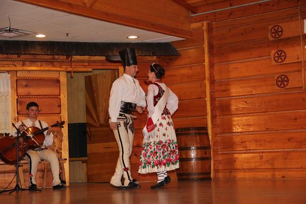 Konkurs Par Tanecznych do festiwalu