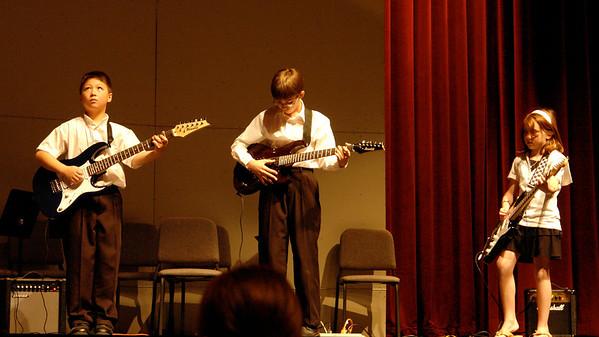 2008 WKSA spring concert