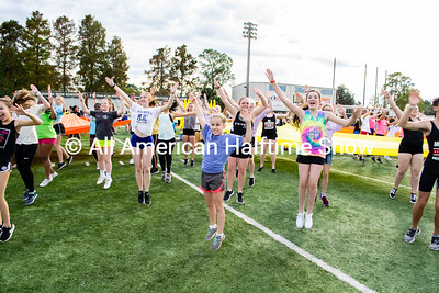2020 All American Rehearsal - GH
