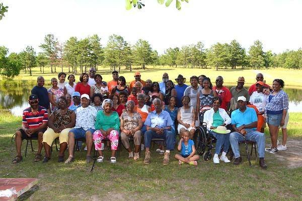 Edmonds Reunion 7/4/2014