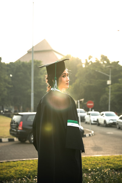 University of Indonesia '18
