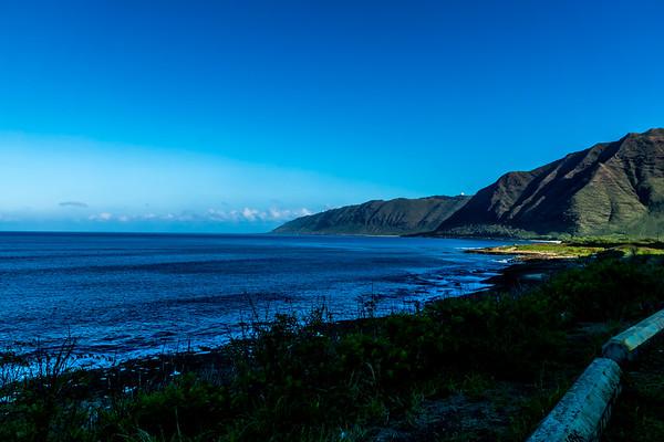 Around Hawaii