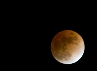 Eclipse 2-20-2008