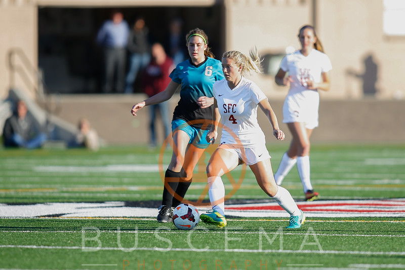 SFC Girls Soccer