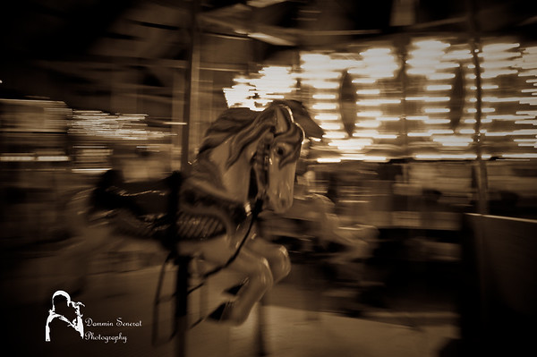 Dammin Senerat Photography