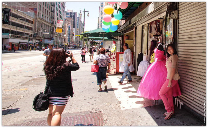 Street Photography - People