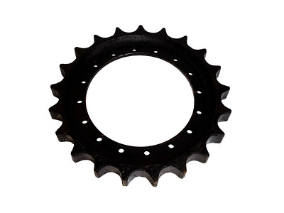 HITACHI EX ZAXIS ZX 120 -1-2-3 FINAL DRIVE SPROCKET 21T