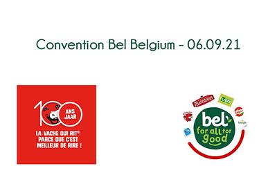 20210906 - Convention Bel Belgium