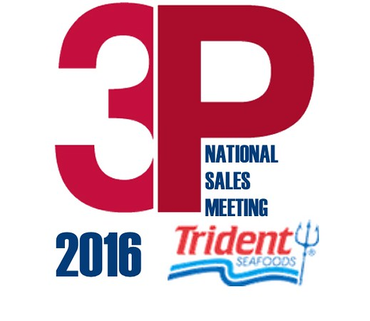 Trident Seafoods National Sales Conference