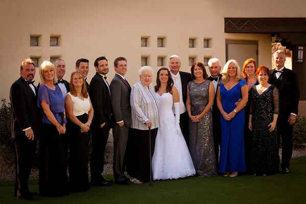 Marks Family