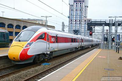 2020 - Transpennine Express