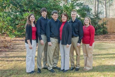 Quillian Family