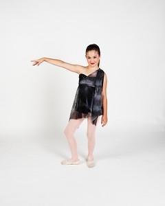 Ballet 201