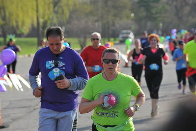 10K Finishers, Gallery 1 - 2015 Martian Invasion of Races