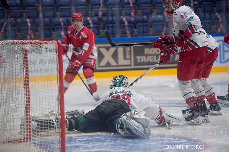 RMB vs Odense 5-3, 22.12.2020