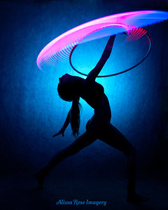 LED Flow Arts