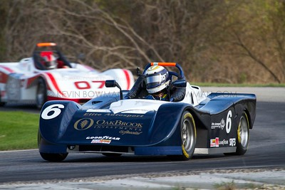 2015 SCCA Bust the Dust Off Major