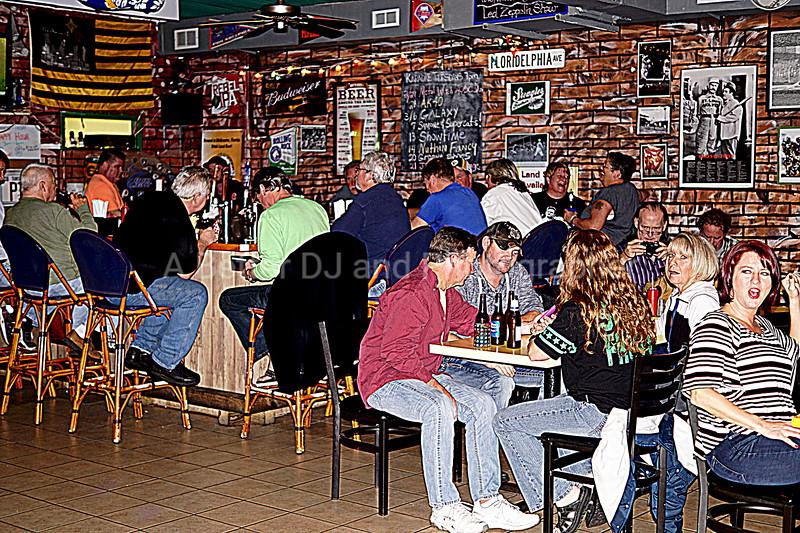 Steagle's Pub in Melbourne, Florida