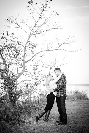 Alyssa and Kyle Engagement